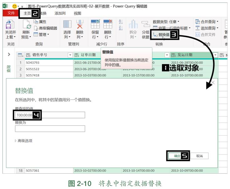 实用小工具之整理标题及数据类型插图(2)