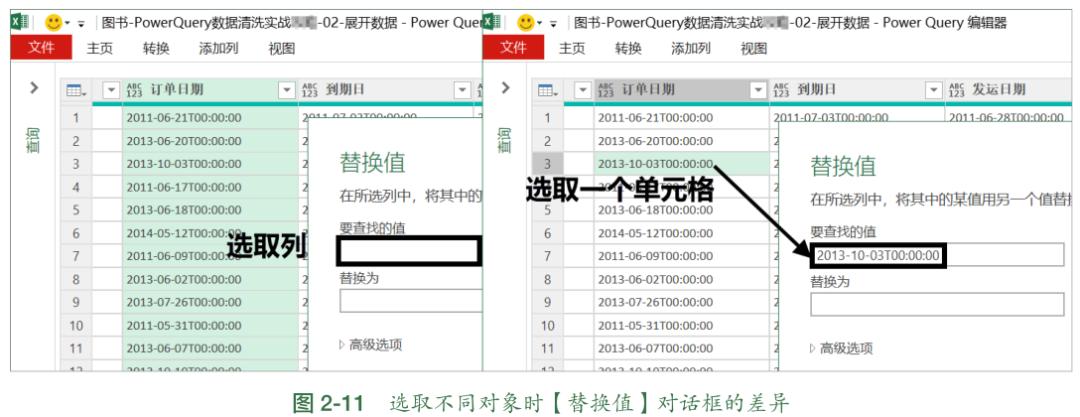 实用小工具之整理标题及数据类型插图(3)