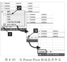 "实用·技巧之用""Power Pivot for Excel""分析数据插图(4)"