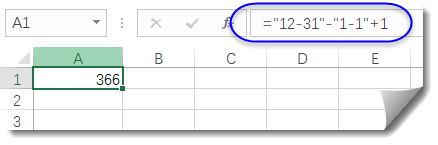 10分钟,学会21个Excel日期函数插图(10)