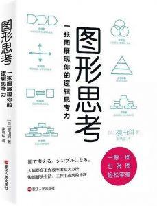 《图形思考》作者: 樱田润 pdf+mobi+epub+azw3电子书下载——「epub」「mobi 」「azw3」「pdf」免费下载插图
