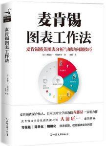《麦肯锡图表工作法》(txt,pdf,mobi,azw3,epub)kindle电子书下载——「epub」「mobi 」「azw3」「pdf」免费下载插图