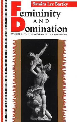 Femininity and Domination——「epub」「mobi 」「azw3」「pdf」免费下载插图